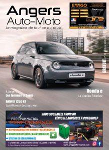 Angers Auto-Moto n°32