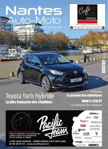 Nantes Auto-Moto n°38