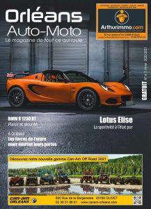 Orléans Auto-Moto n°4