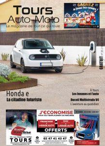 Tours Auto-Moto n°20