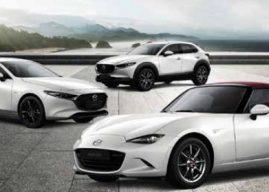 SA Soupizet et Mazda Un double anniversaire