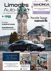 Limoges Auto-Moto N°6