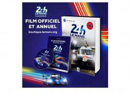 Automobile Club de l'Ouest Revivez l'édition 2020 des 24 Heures du Mans
