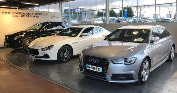 Auvergne Auto Sport, La qualité et l'expérience