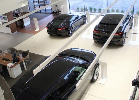 Eagle Automobiles Jaguar – Land Rover Satisfaction client et excellence