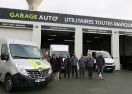 Appro Utilitaires Le spécialiste de l'utilitaire à Angers