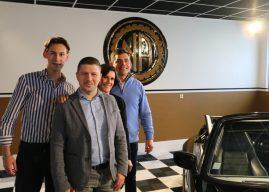 Nantes Automobiles Des passionnés à votre service
