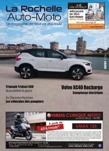 La Rochelle Auto-Moto n°24