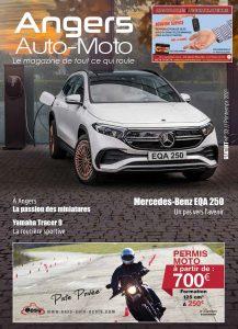 Angers Auto-Moto n°33
