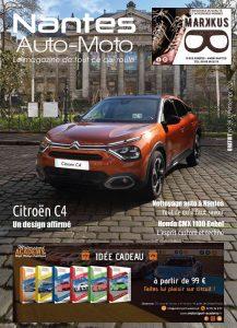 Nantes Auto-Moto n°39