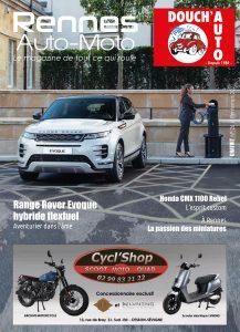 Rennes Auto-Moto n°26