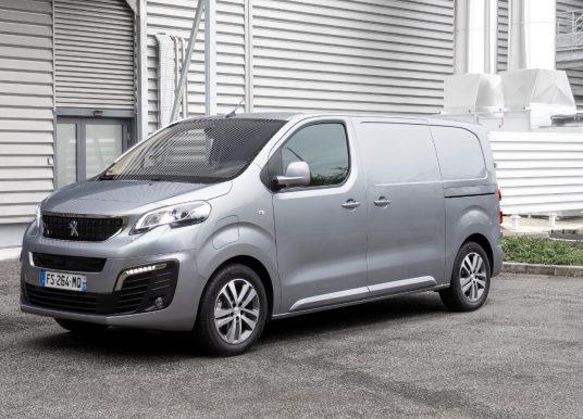 Peugeot Expert, Praticité au quotidien