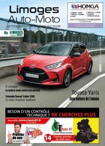 Limoges Auto-Moto N°7
