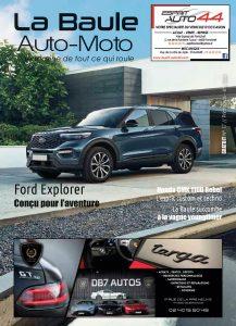 La Baule Auto-Moto n°17