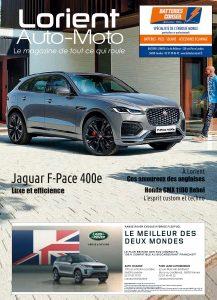 Lorient Auto-Moto n°11