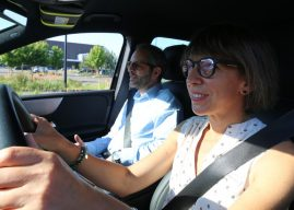 Optic 2000 Au volant, vos lunettes veillent sur vous