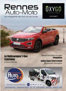 Rennes Auto-Moto n°27