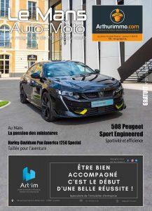 Le Mans Auto-Moto n°29