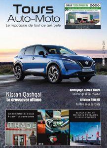 Tours Auto-Moto n°21