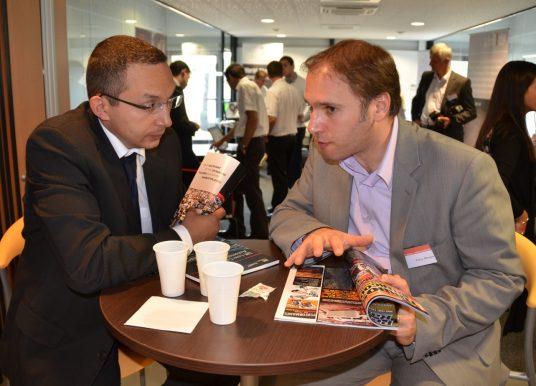 IBDLM : 13ème édition d'International Business Days