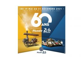Le Musée des 24 Heures fête ses 60 ans