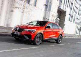 Renault bride ses moteurs