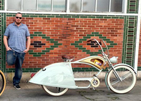 Madiax Cycles Une créativité sans bornes