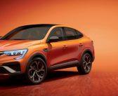 Renault Arkana Hybride L'efficience à la française