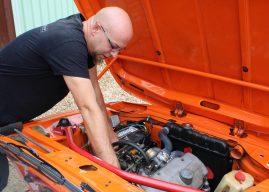 Docteur Carburateur au service de votre moteur