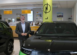 Opel « Une marque en plein renouveau »