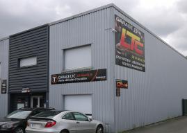 Garage LTC Des professionnels proches de leurs clients