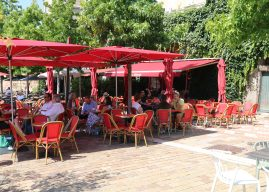 Le Bistrot, une adresse incontournable