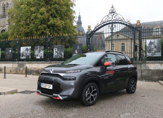 Ce que pensent les Manceaux du nouveau Citroën C3 Aircross