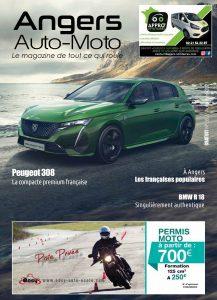 Angers Auto-Moto n°35