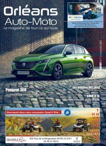 Orléans Auto-Moto n°7