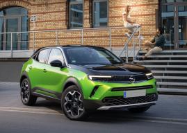 Opel Mokka-e Une nouvelle ère