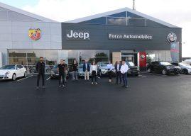 Forza Automobiles, une nouvelle concession au sud de la Loire
