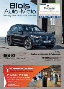 Blois Auto-Moto n°14