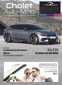Cholet Auto-Moto n°7
