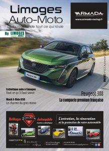 Limoges Auto-Moto N°8