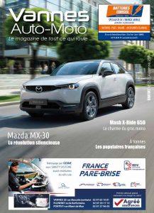 Vannes Auto-Moto n°23