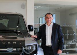 Alain Lancien avance malgré la pandémie et la crise des semi-conducteurs